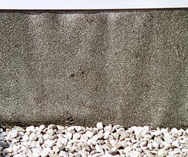 Bitumendach mit Schieferbestreuung